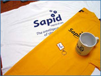 SAPID-Club gifts